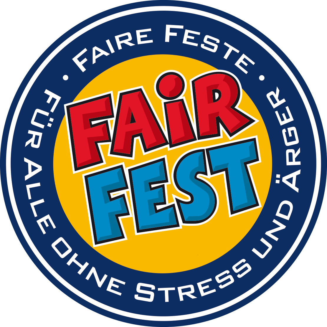 Fairfest Logo neutral